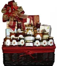Holiday Gift Basket Sale!
