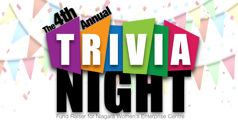 The 4th Annual Trivia Night Fundraiser