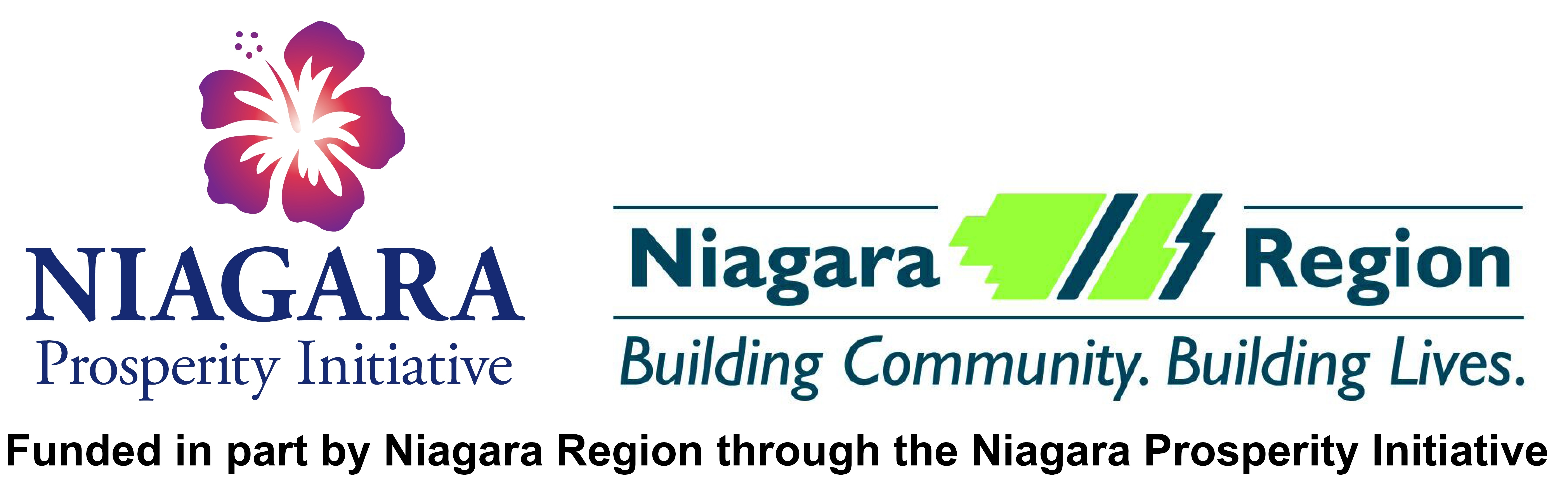 Niagara Prosperity with Niagara Region