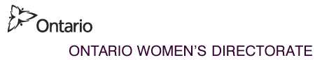 Ontario Women's Directorate